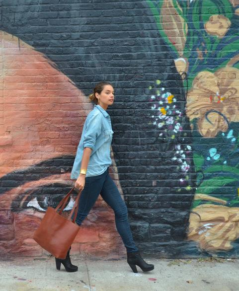 The Catrinka Project   - Handbag Design 2015 -