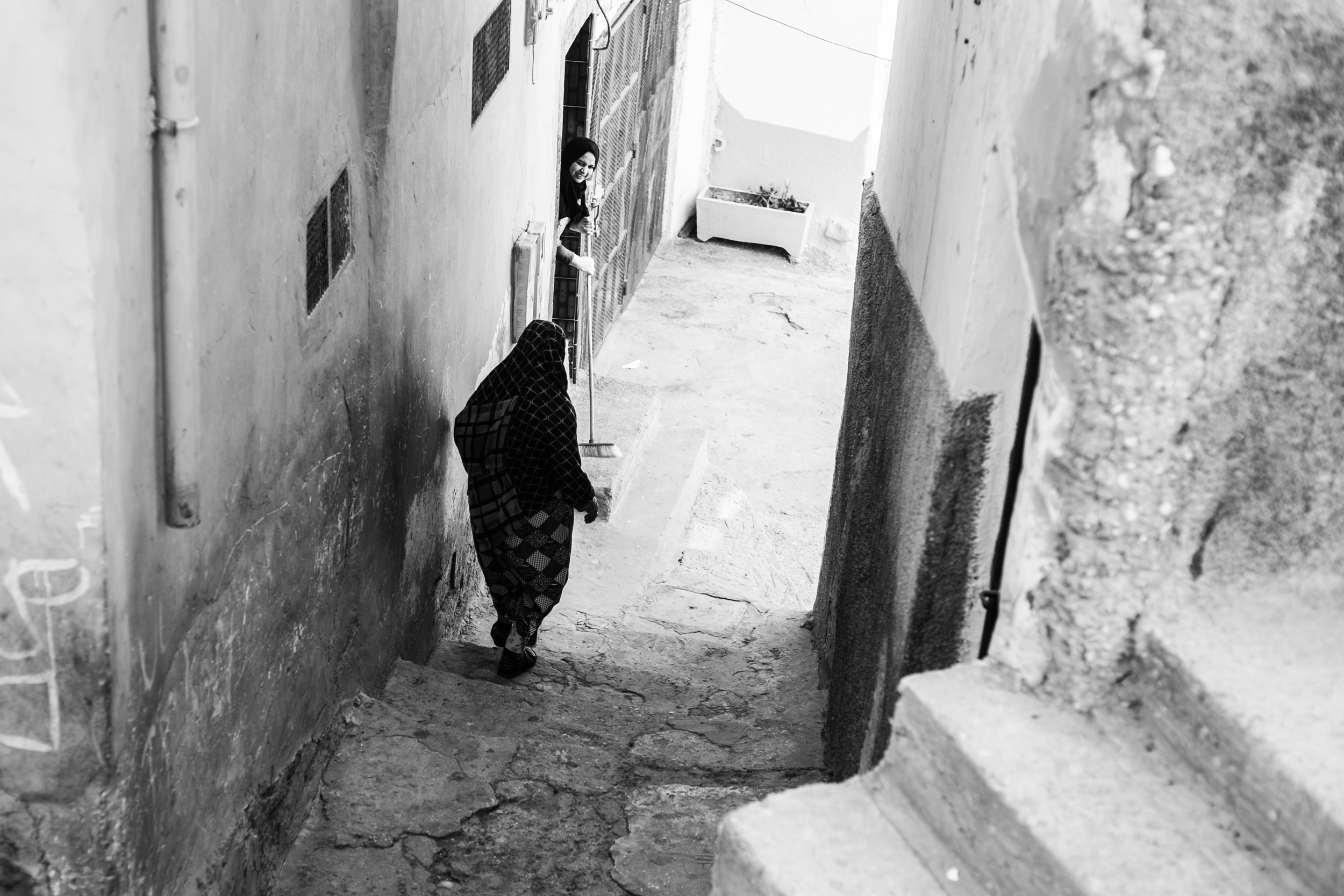 Taghazout (Morocco), 2016
