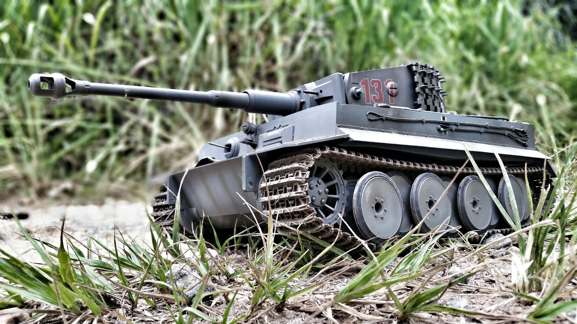 Modern War: What Hath Technology Wrought?
