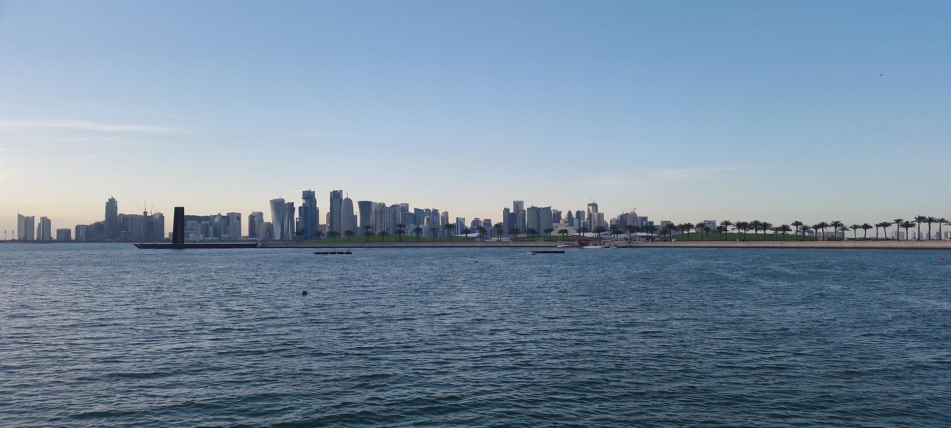 America and Qatar: Amazing Bedfellows