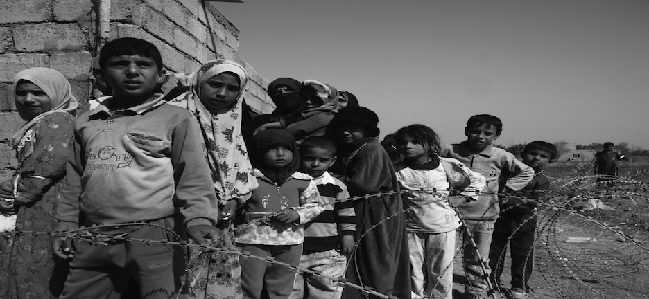 No Direction Home: An NGO Perspective on Iraqi Refugees and IDPs