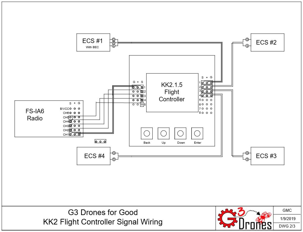 Wiring Diagram (click to enlarge)
