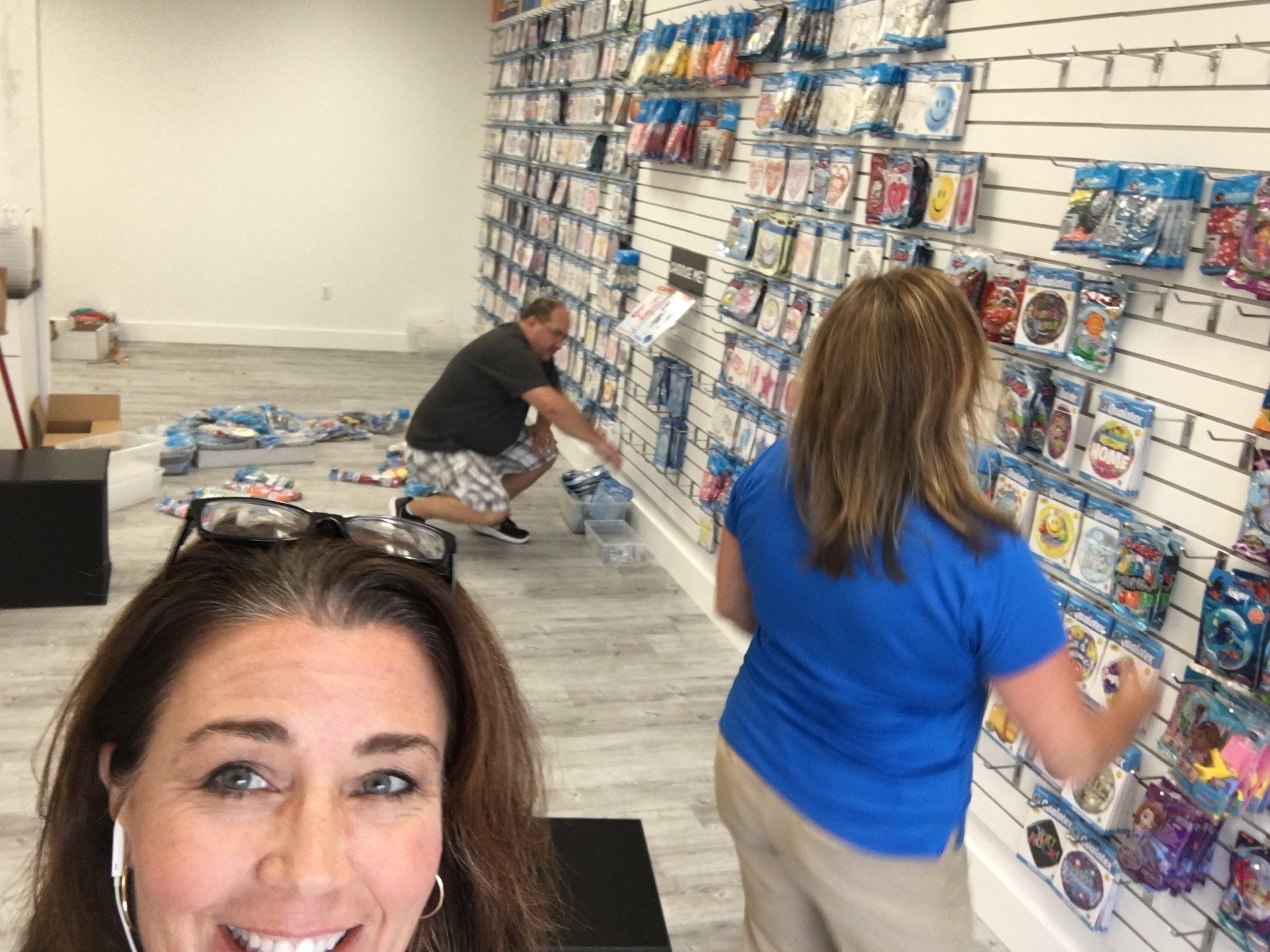 Blog — Charleston Balloon Company