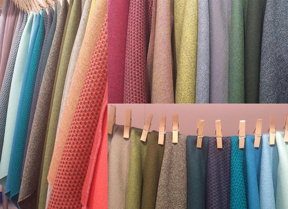 ©Detail Movement - The Kvadrat colour range