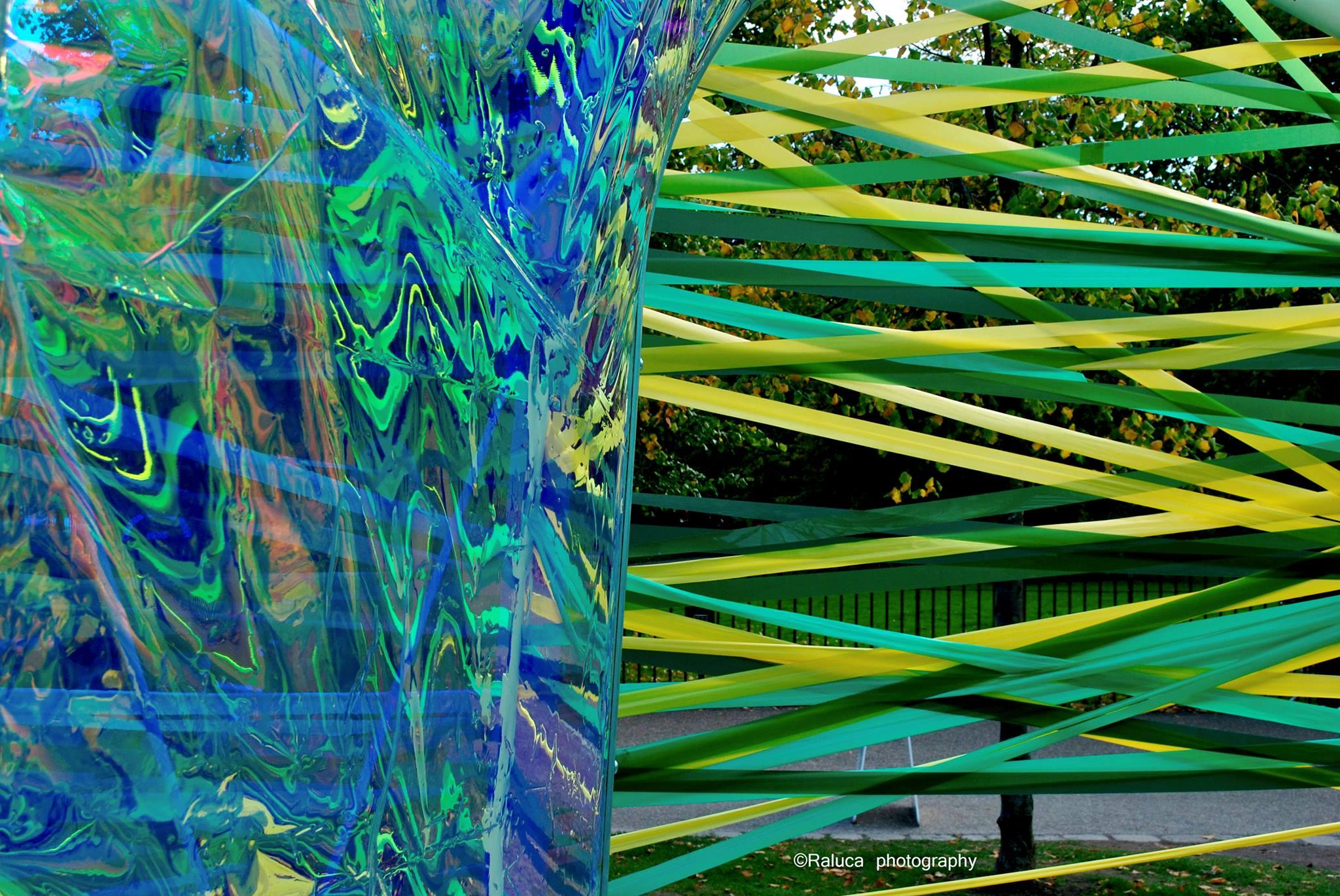 Mixed Materials©Detail Movement