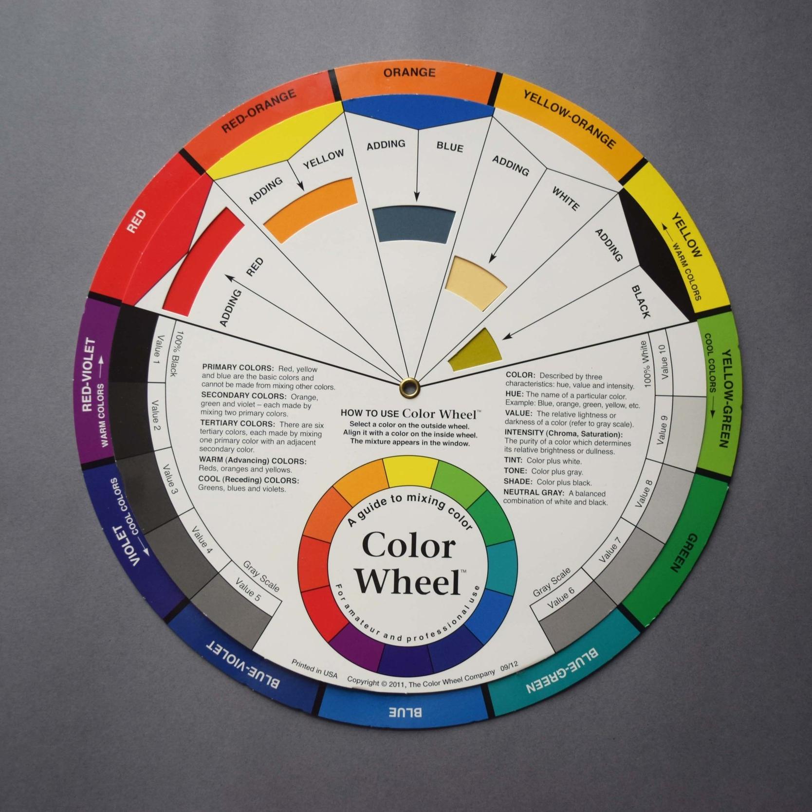 colour wheel front_©Detail Movement