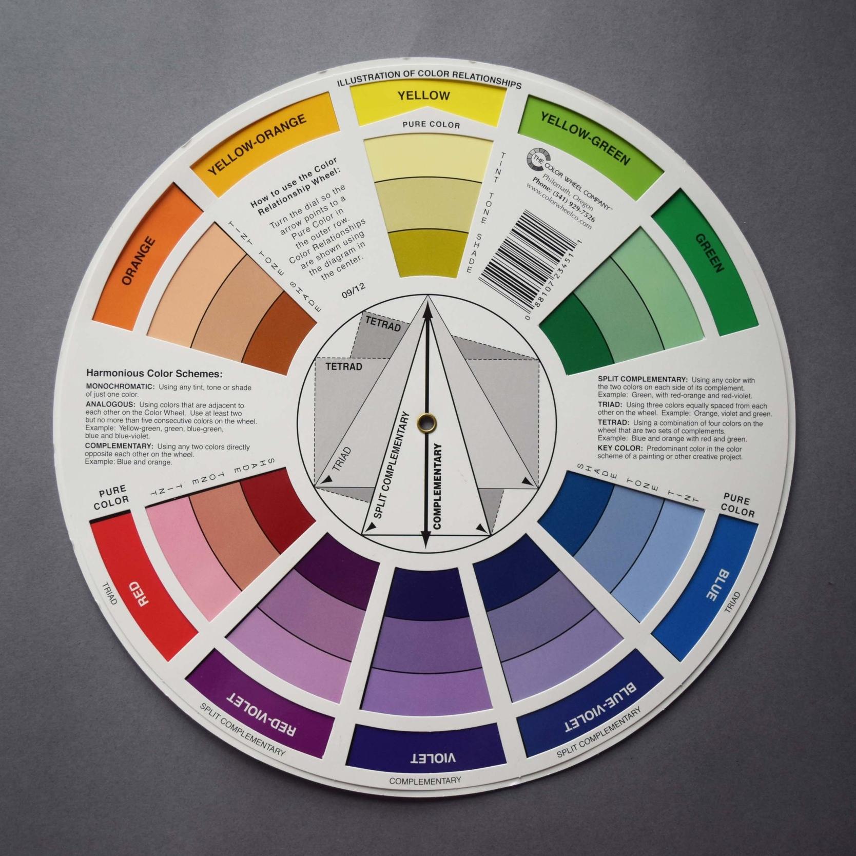 colour wheel back_©Detail Movement