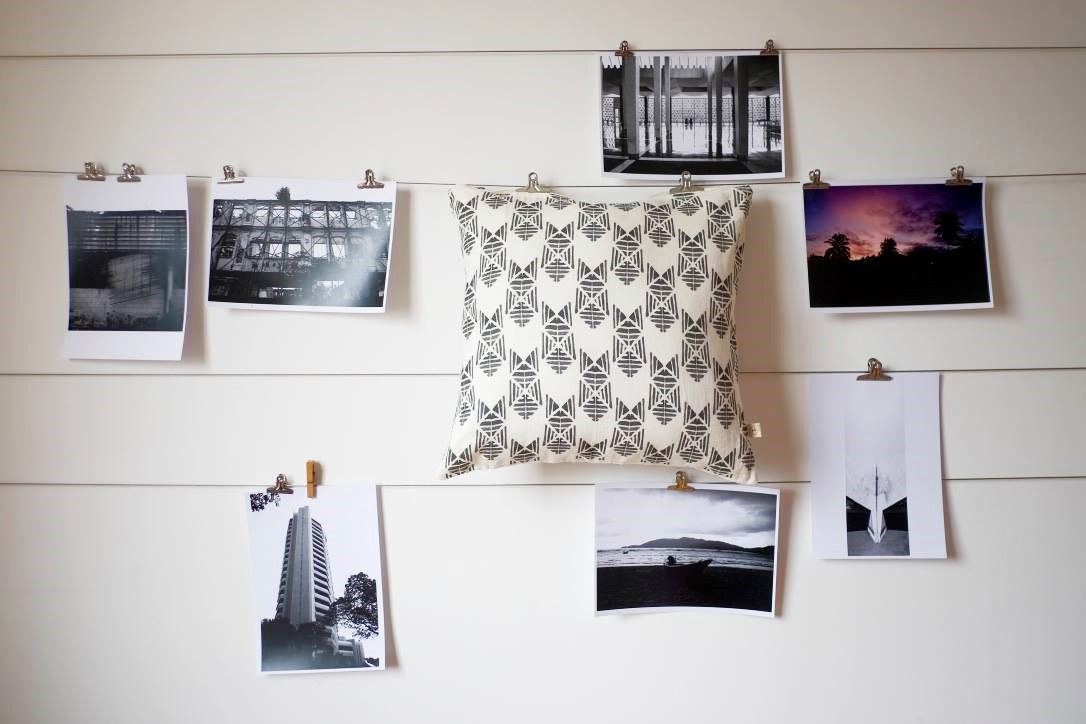 Halfdrop Printables colletion - Photo via Halfdrop