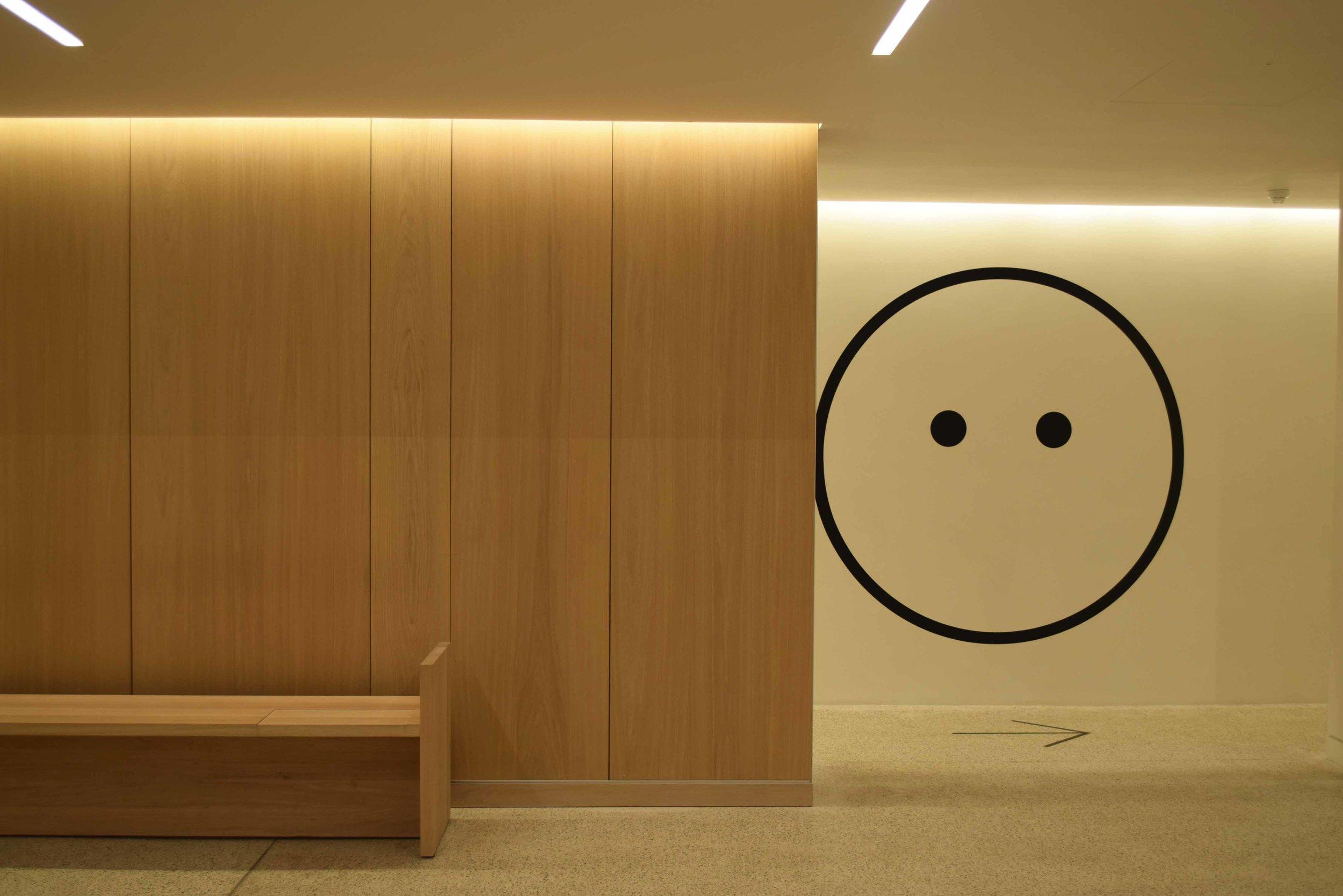 Design Museum - ©Detail Movement