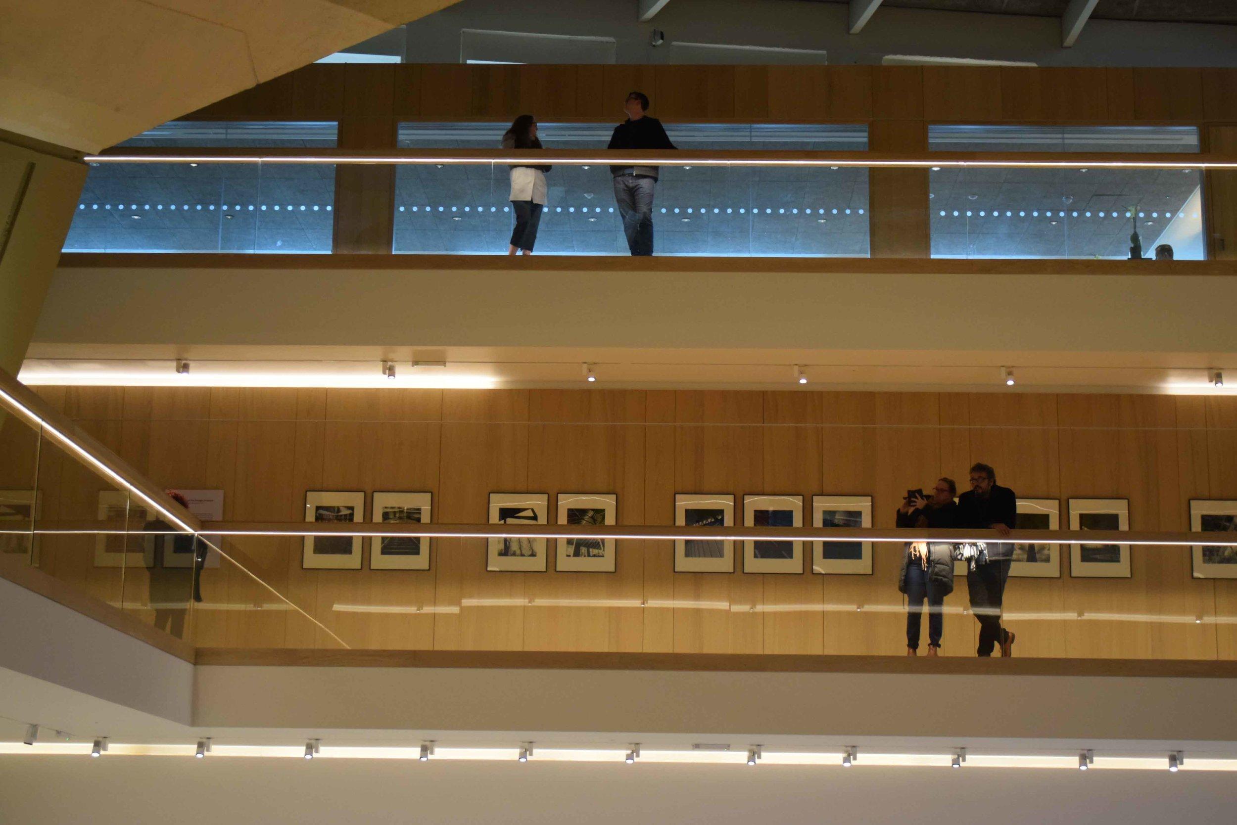 Design Museum gallery - ©Detail Movement