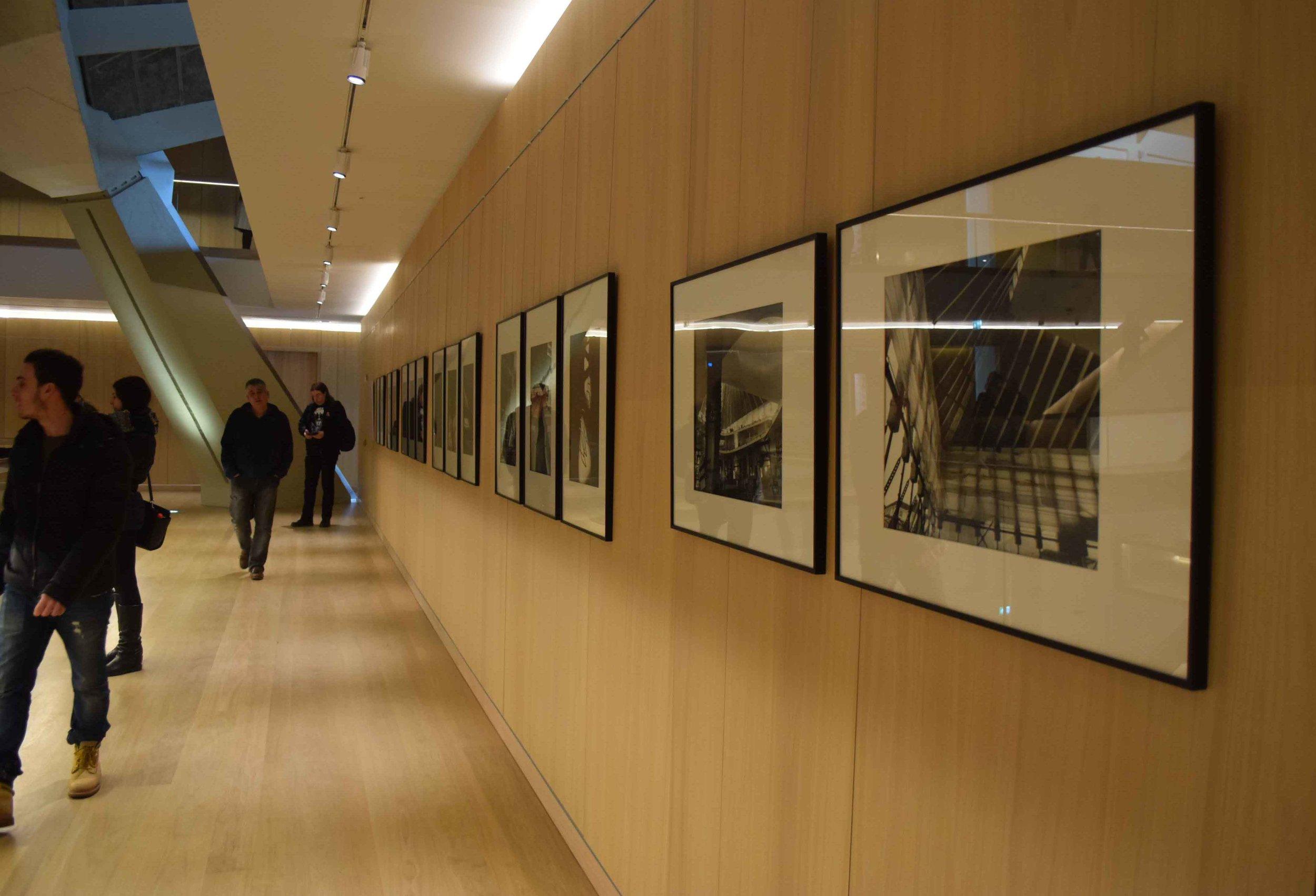 Design Museum gallery 2 - ©Detail Movement