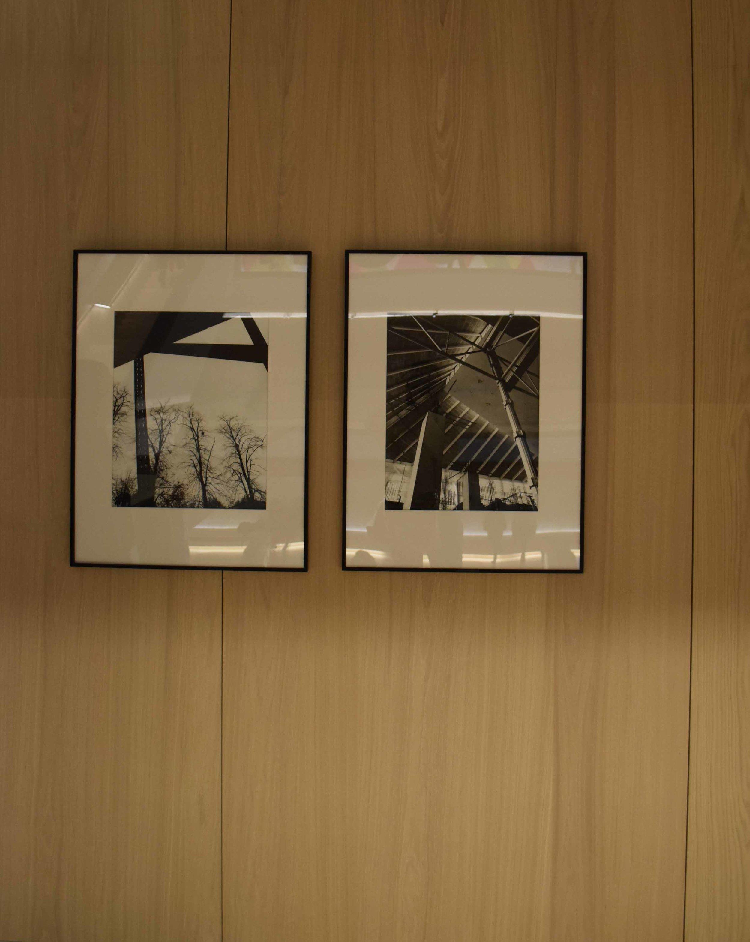Design Museum gallery detail - ©Detail Movement