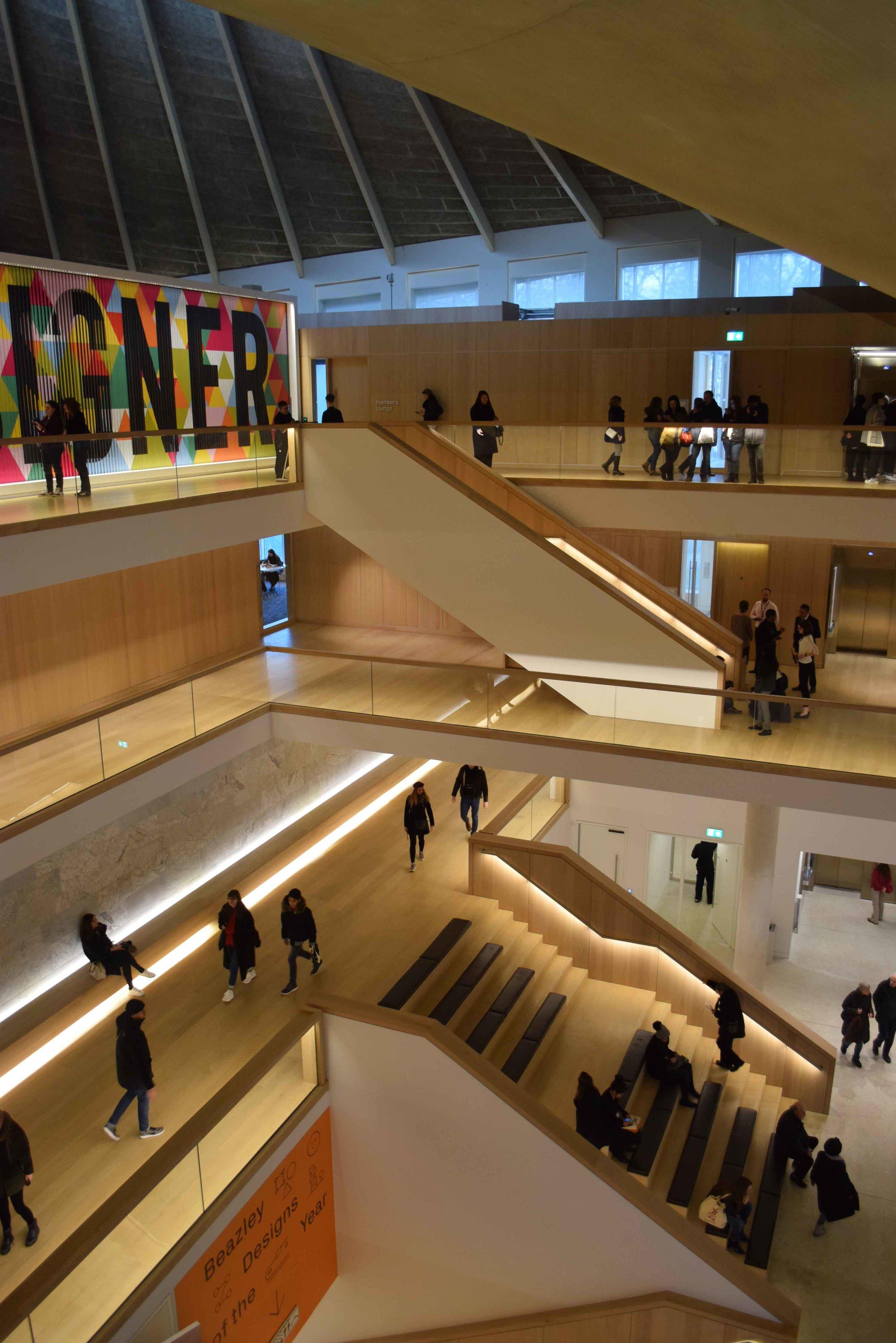 Design Museum 6 - ©Detail Movement