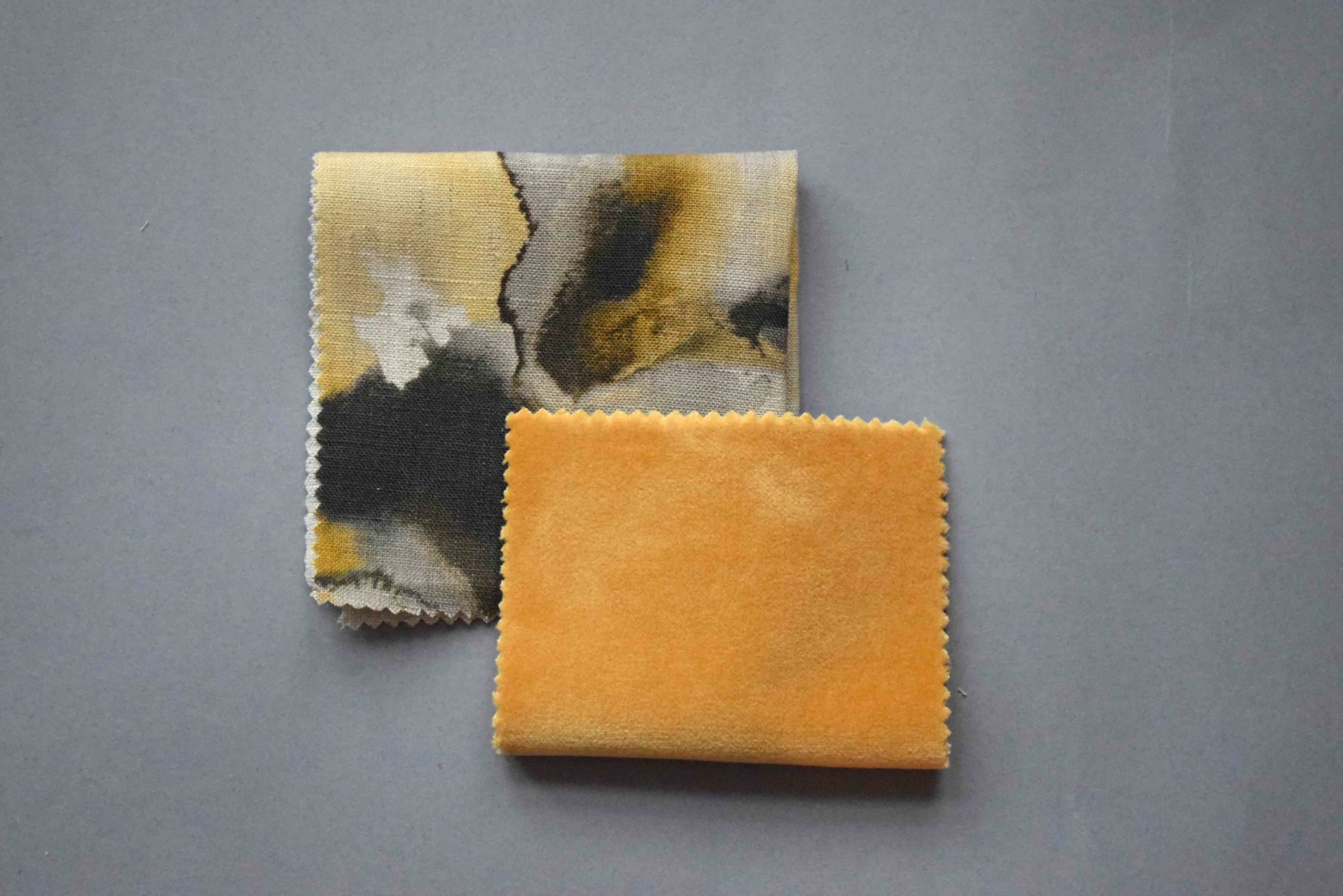 Fabric Selections - ©Detail Movement - 11