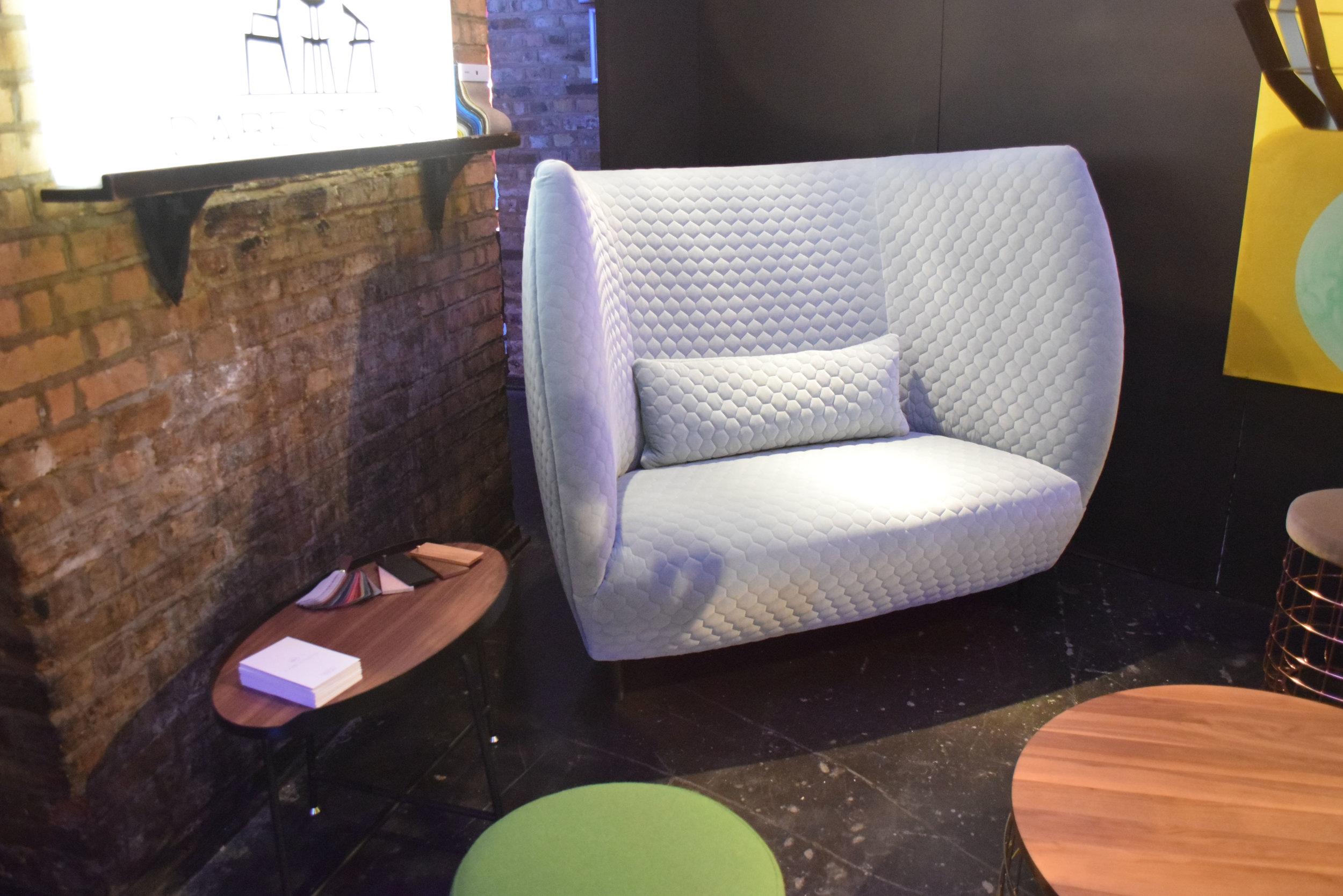 Sofa by Dare Studio ©Detail Movement