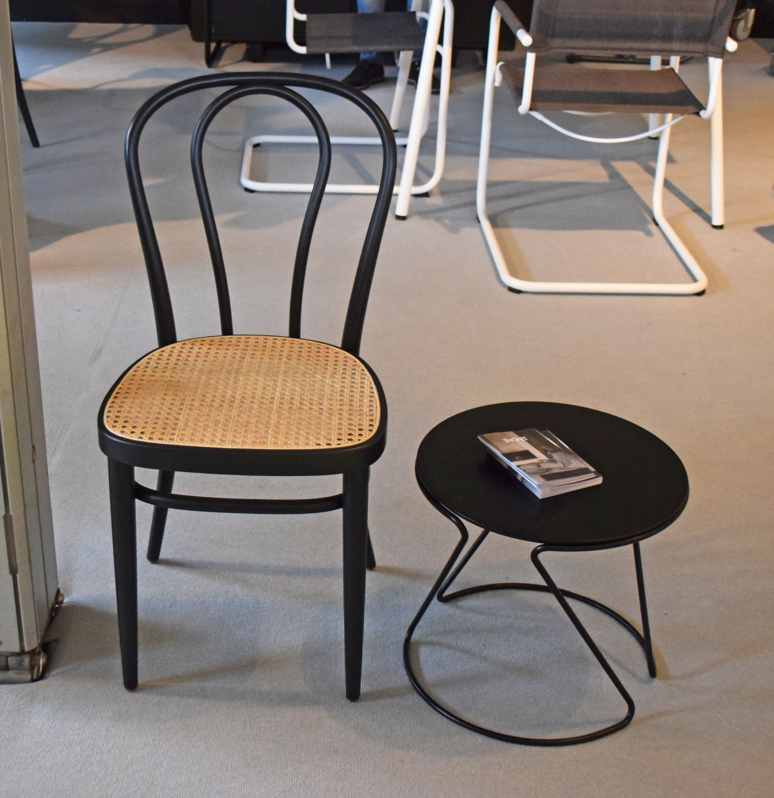 Thonet ©Detail Movement
