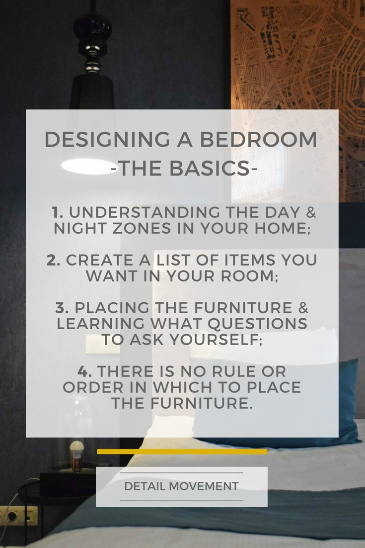 Designing a Bedroom ©Detail Movement pin 2