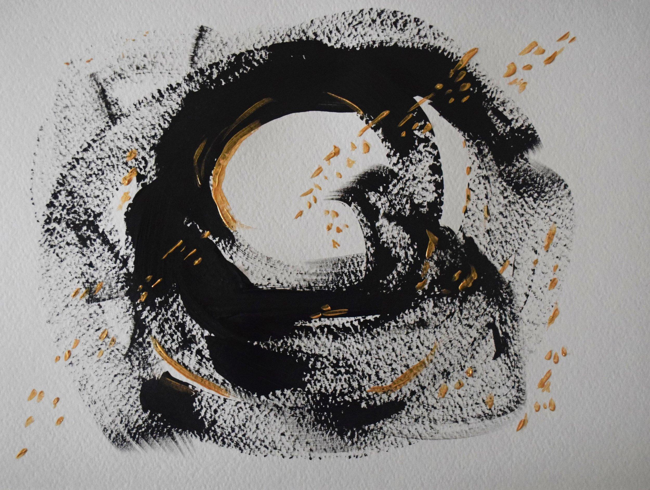 Abstract art ©Detail Movement