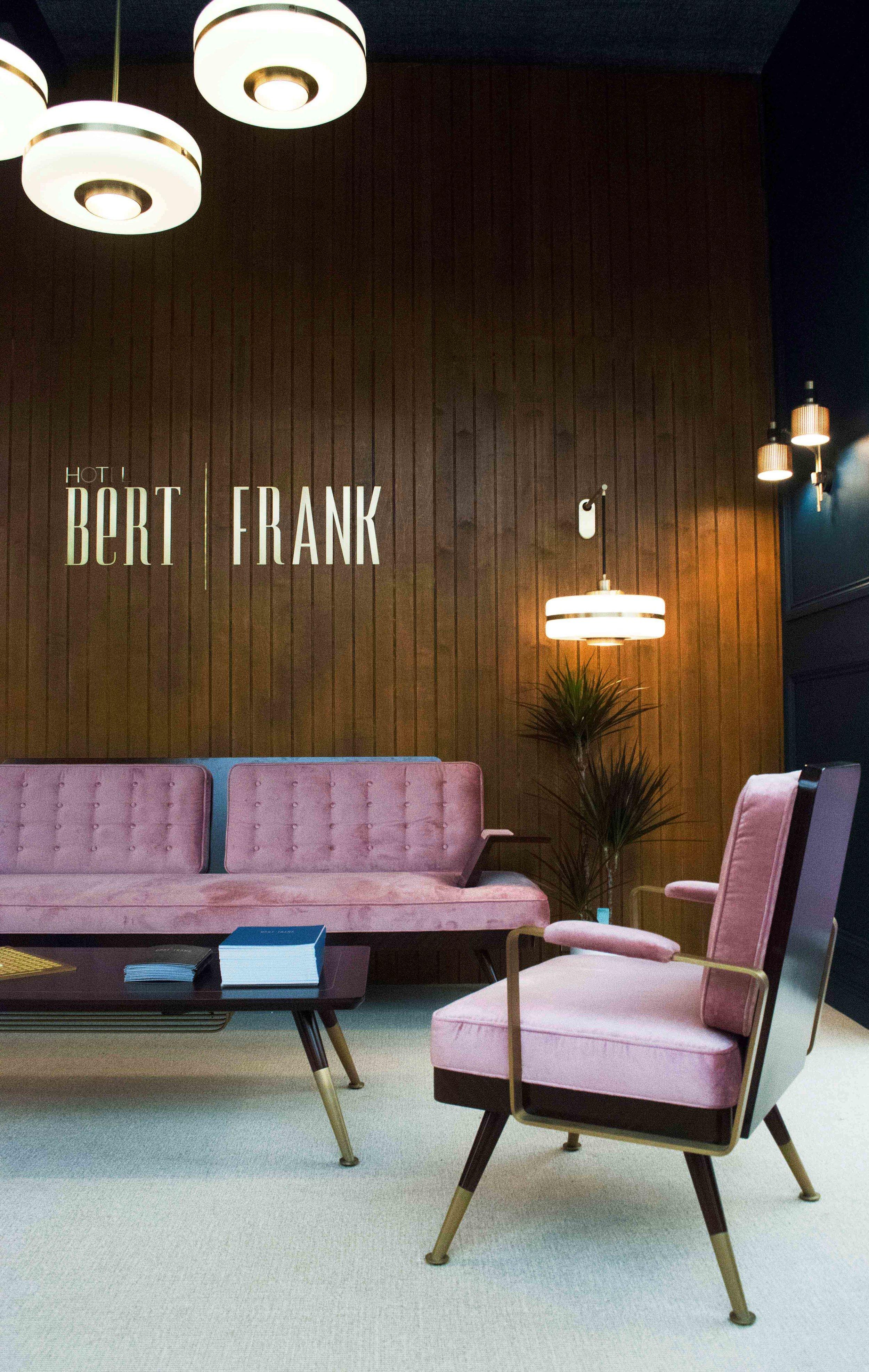 Bert Frank ©Detail Movement