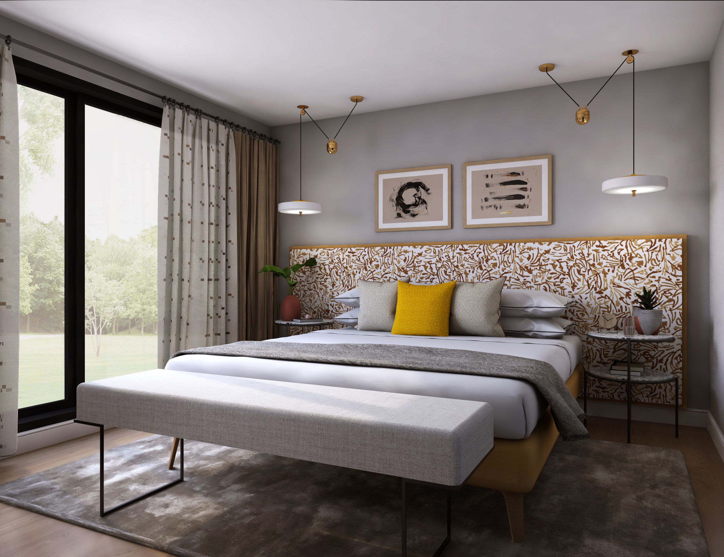 ©Detail Movement - Project Shade  Master Bedroom Bed.jpg