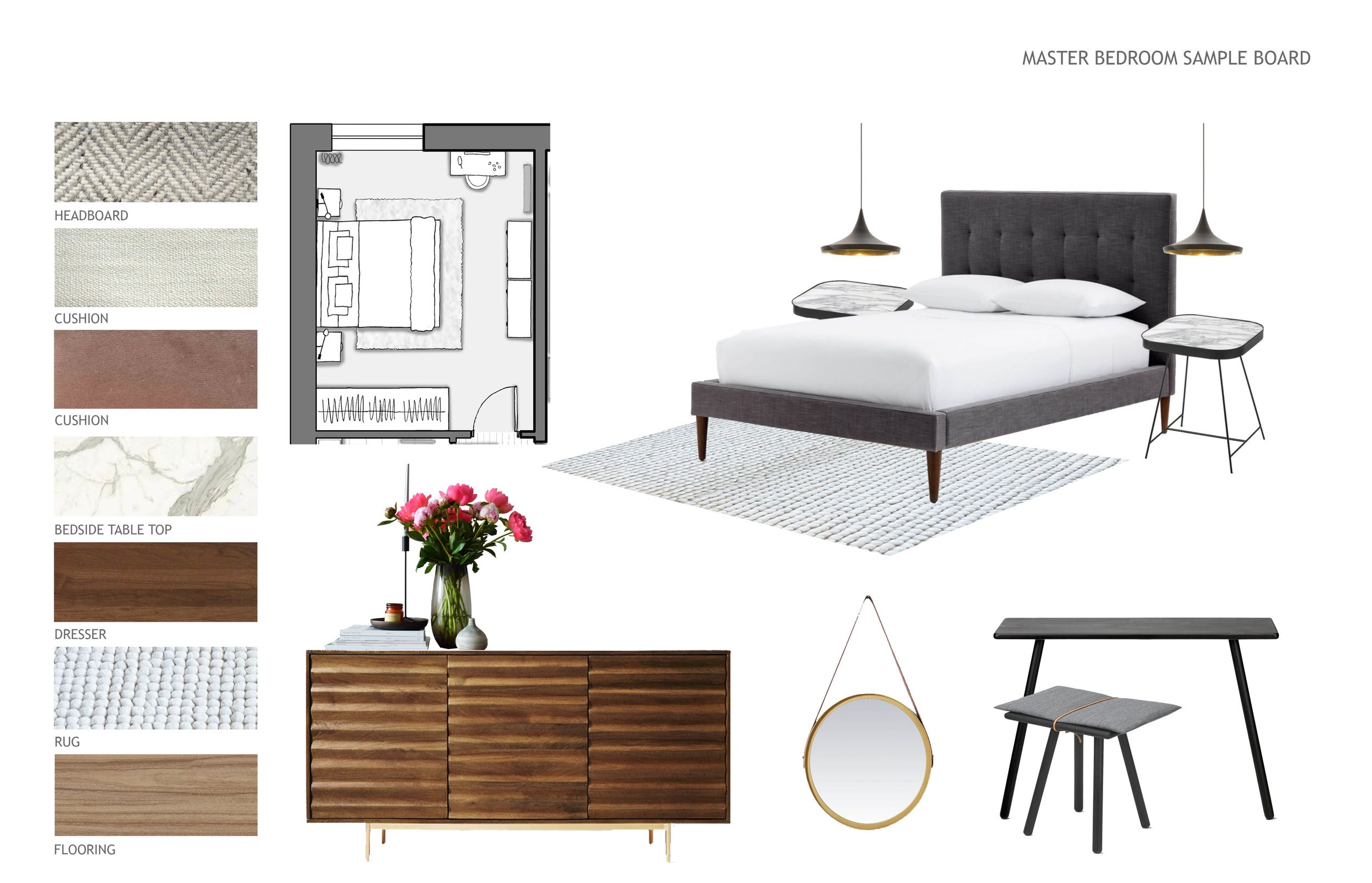 ©Detail Movement_Project Triad Master Bedroom