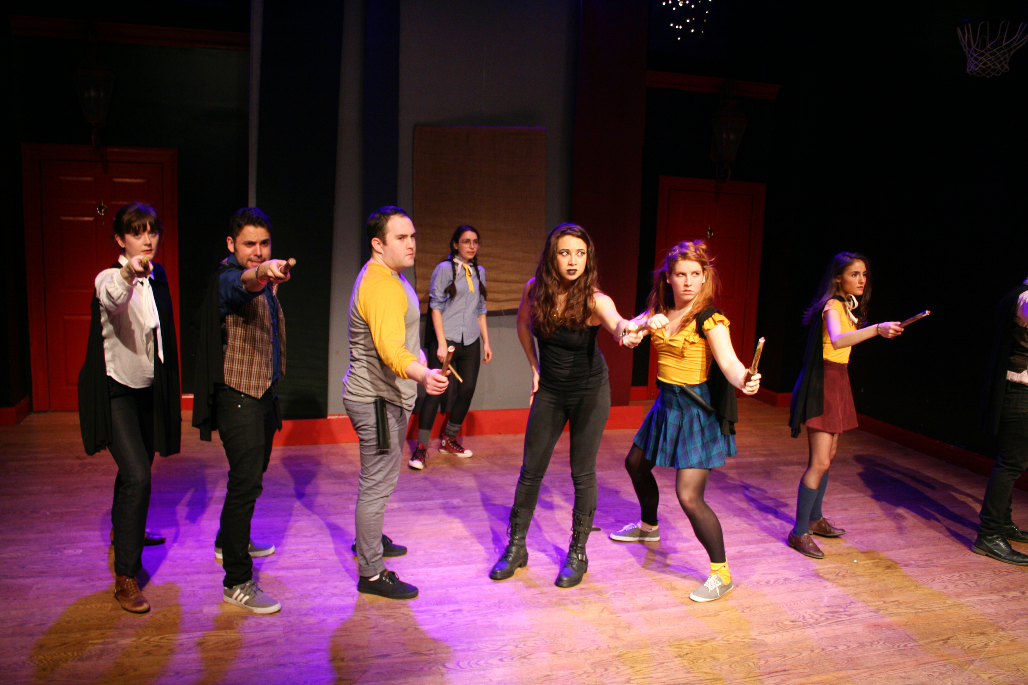 IMG - PUFFS - The Puffs going to war-The Company-Photo by Colin Waitt.jpg