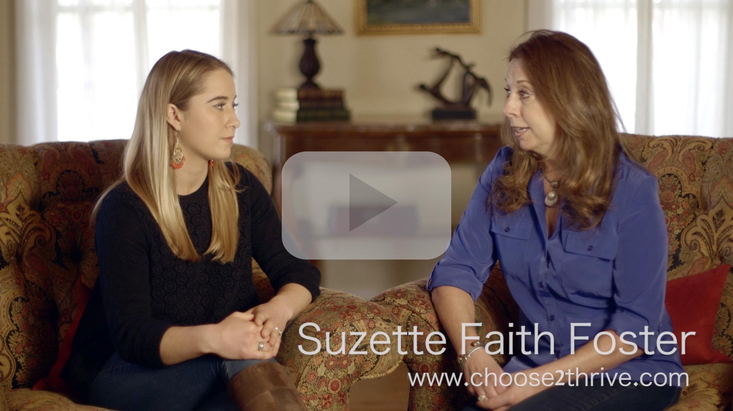 The Power Of The Mind | Suzette Faith Foster