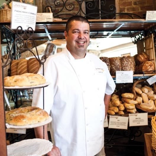 photos: la farm bakery