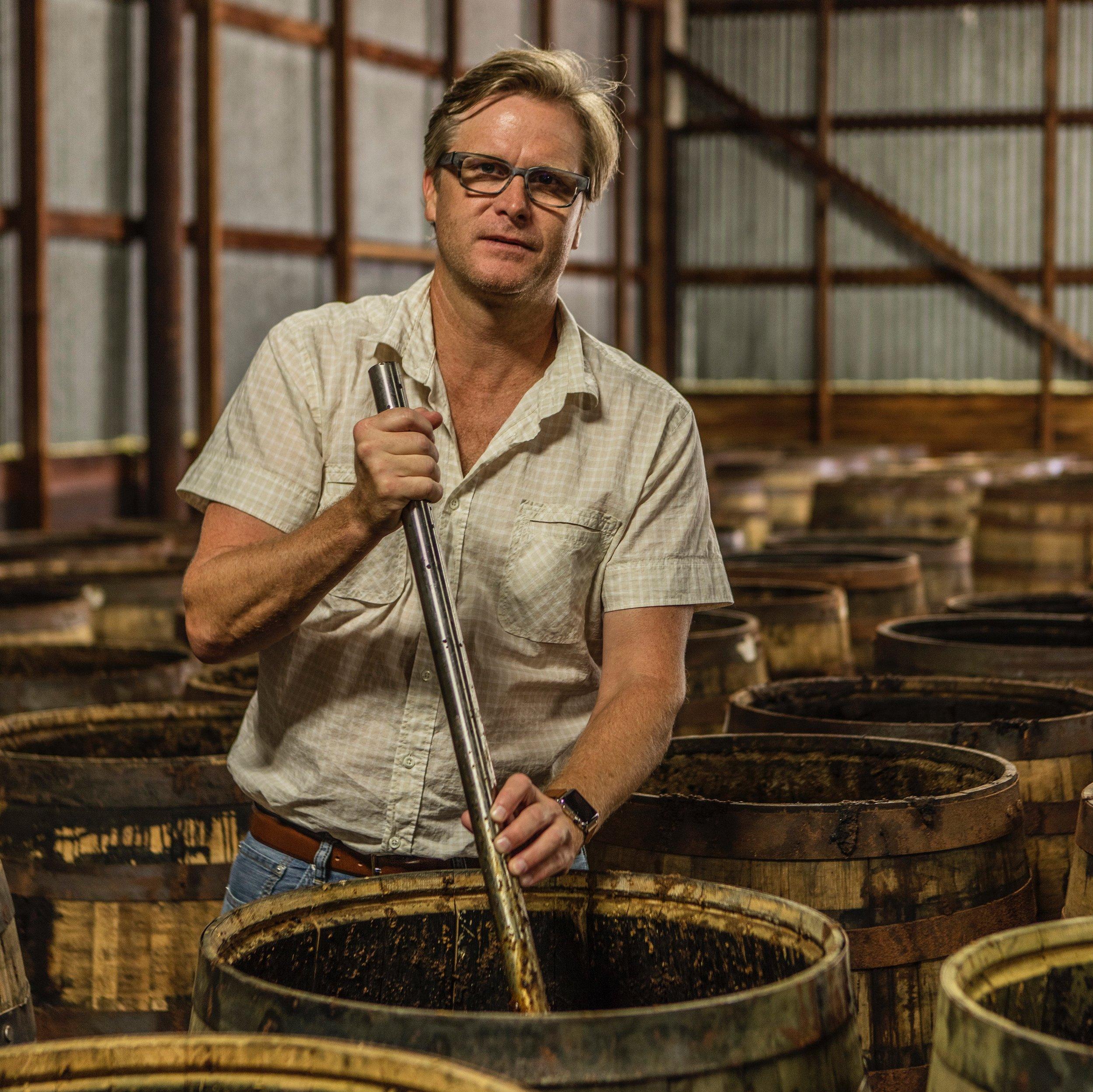 photos: bourbon barrel foods