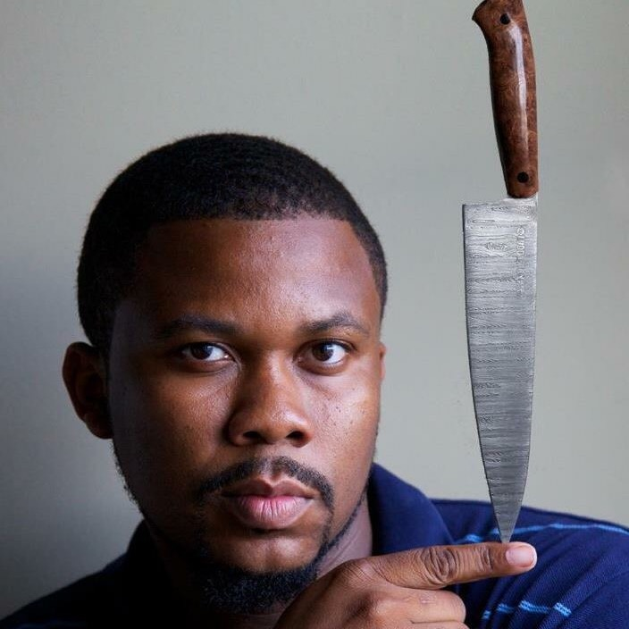 photos: middleton made knives