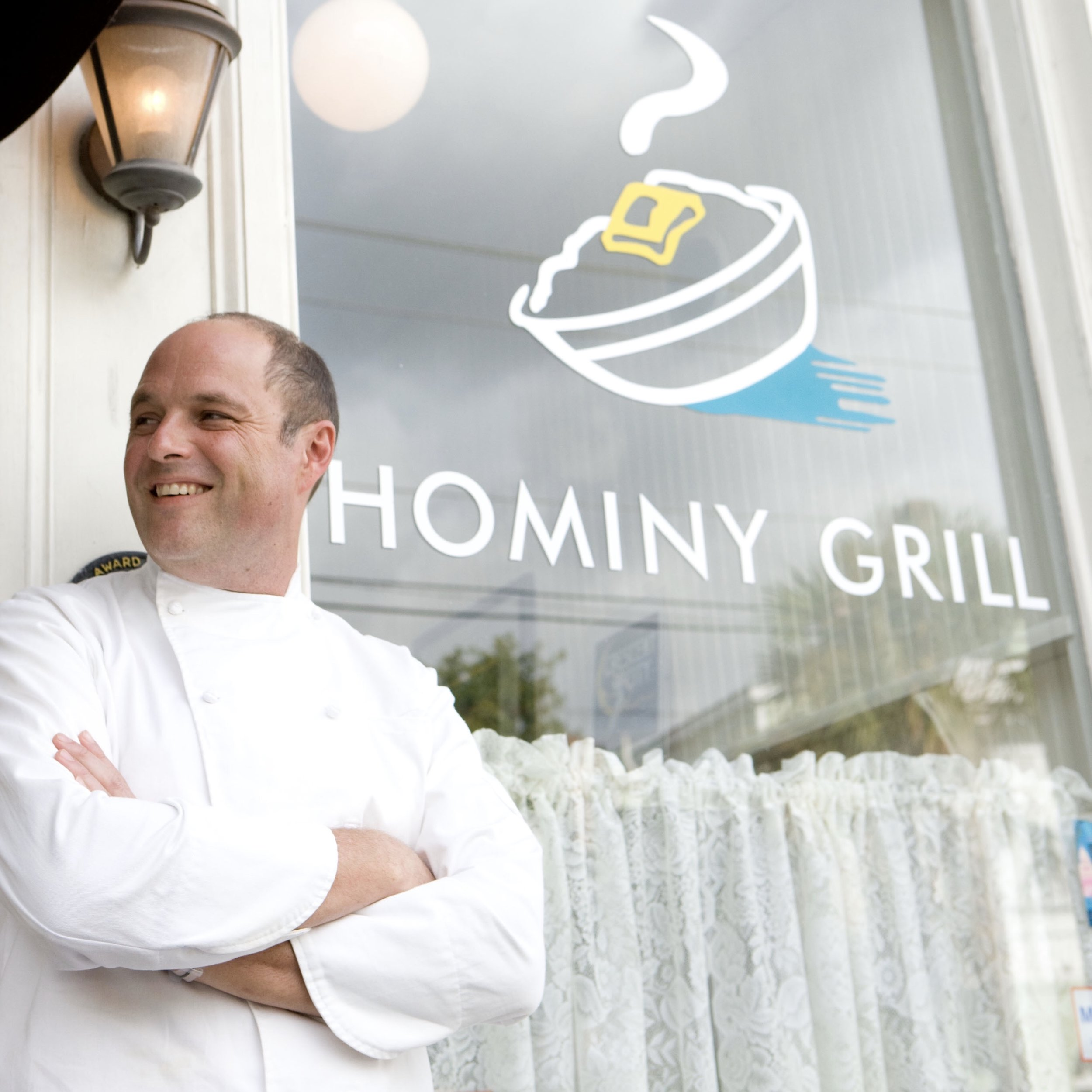 photos: hominy grill