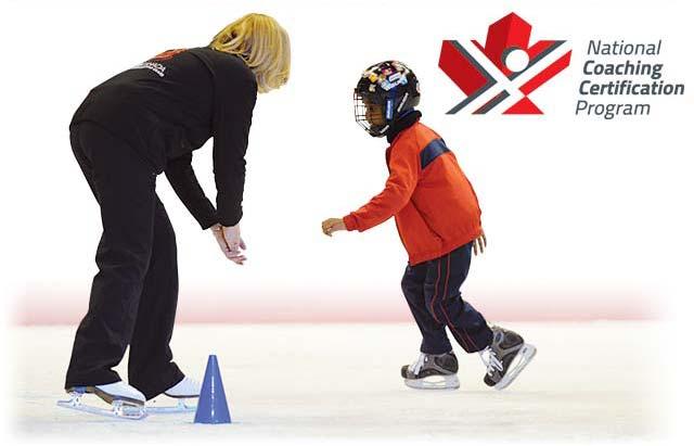 Ice Skating Coach