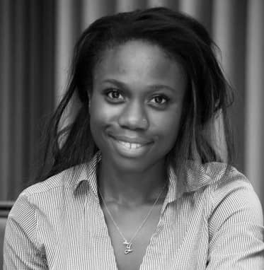 Yasmin Belo-Osagie   Yasmin Belo-Osagie is the co-founder of She Leads Africa– a social enterprise based in Nigeria that seeks to address challenges women on the continent face in creating, growing, and sustaining their businesses and professional services. Belo-Osagie was born in Boston, United States of America but grew up in Nigeria. She attended a boarding school in England before graduating from Princeton University USA. She also attended Le Cordon Bleu in Paris and London. Belo-Osagie is currently pursuing a joint JD/MBA from Harvard Law School and Stanford Graduate School of Business. She has worked at  McKinsey & Co  for 2 years as a consultant where she focused on developing multi-year growth strategies for large organizations.