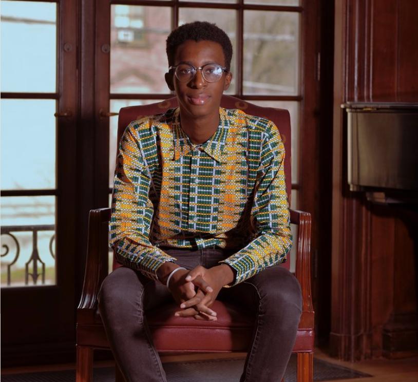 Cyusa Rwamucyo, Finance