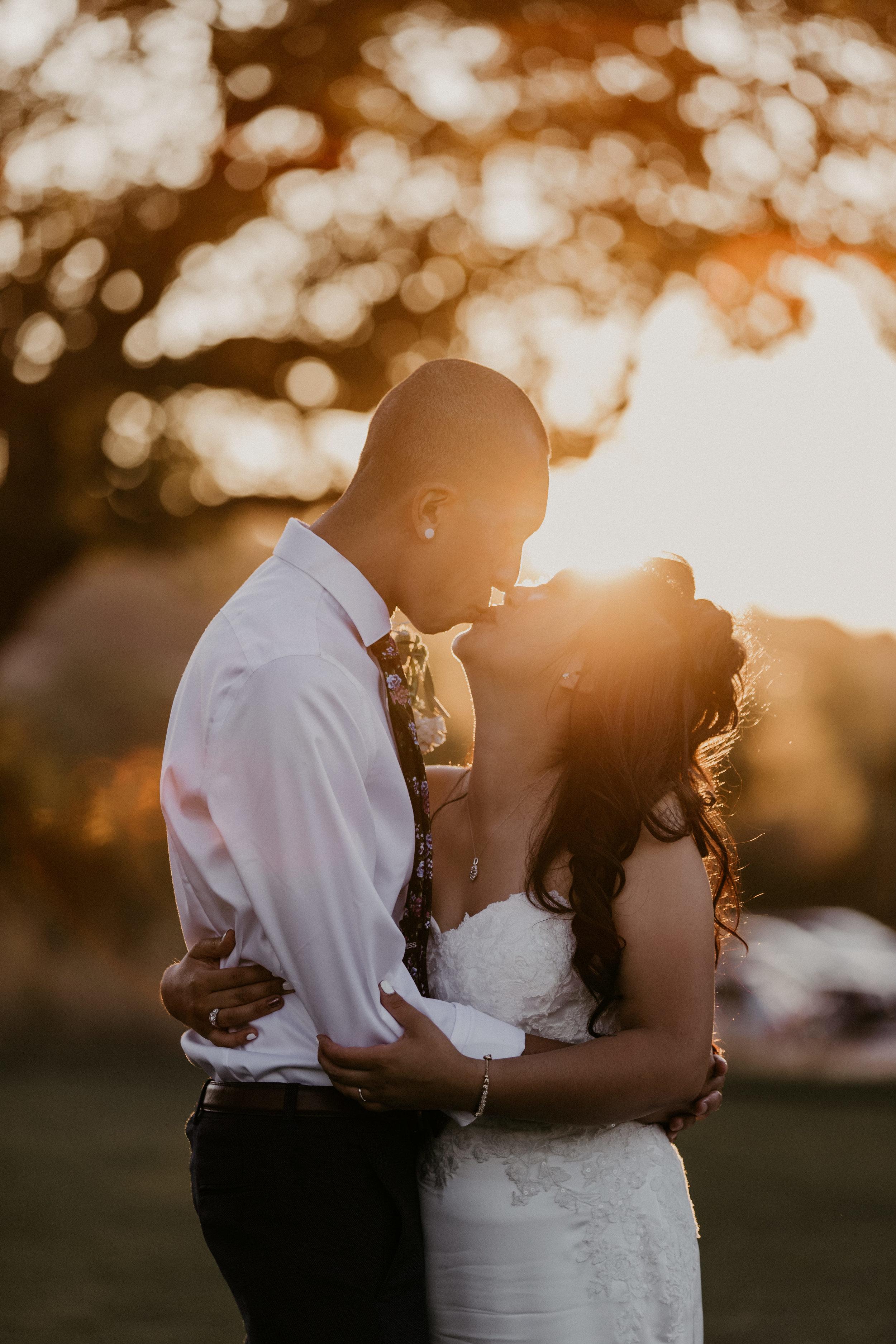 Morgan Hill Wedding Photography
