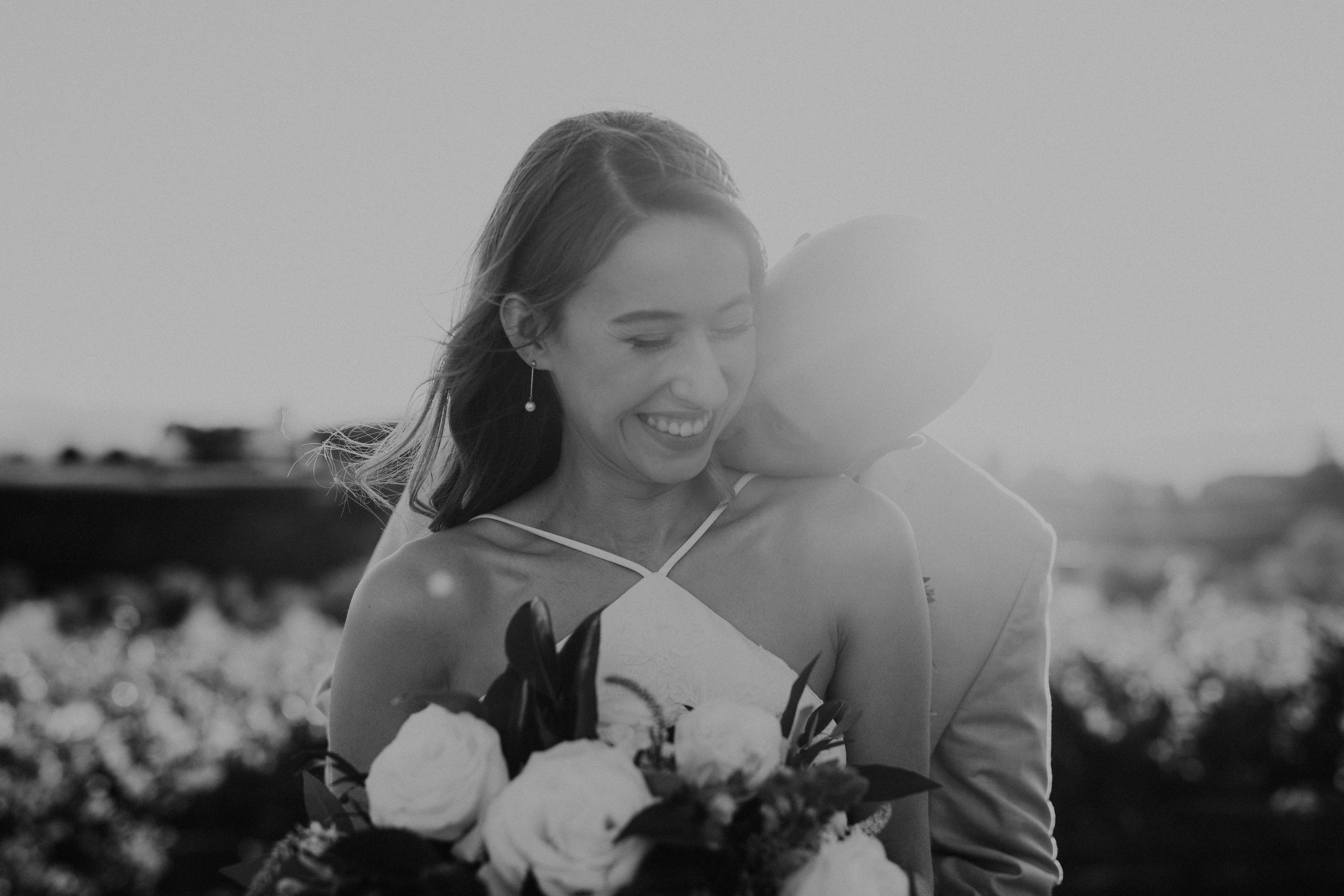 Leal Vineyards Wedding Photography