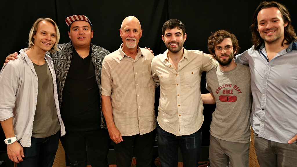 Danny Greenberg and The American Redstart Played  Live at WFUV catch a recording of the live set at this link http://www.wfuv.org/content/danny-greenberg-2016