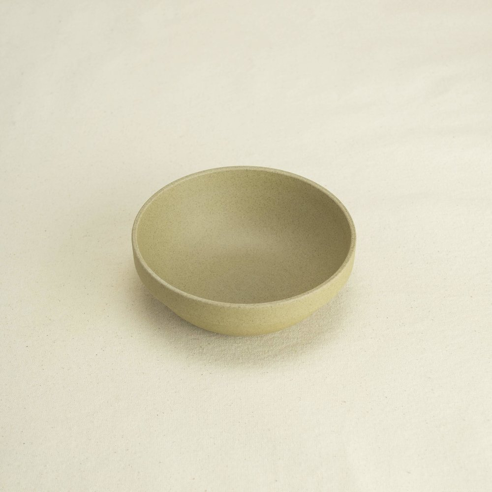 HASAMI PORCELAIN / BOWL-ROUND 145 — FRONT GENERAL STORE