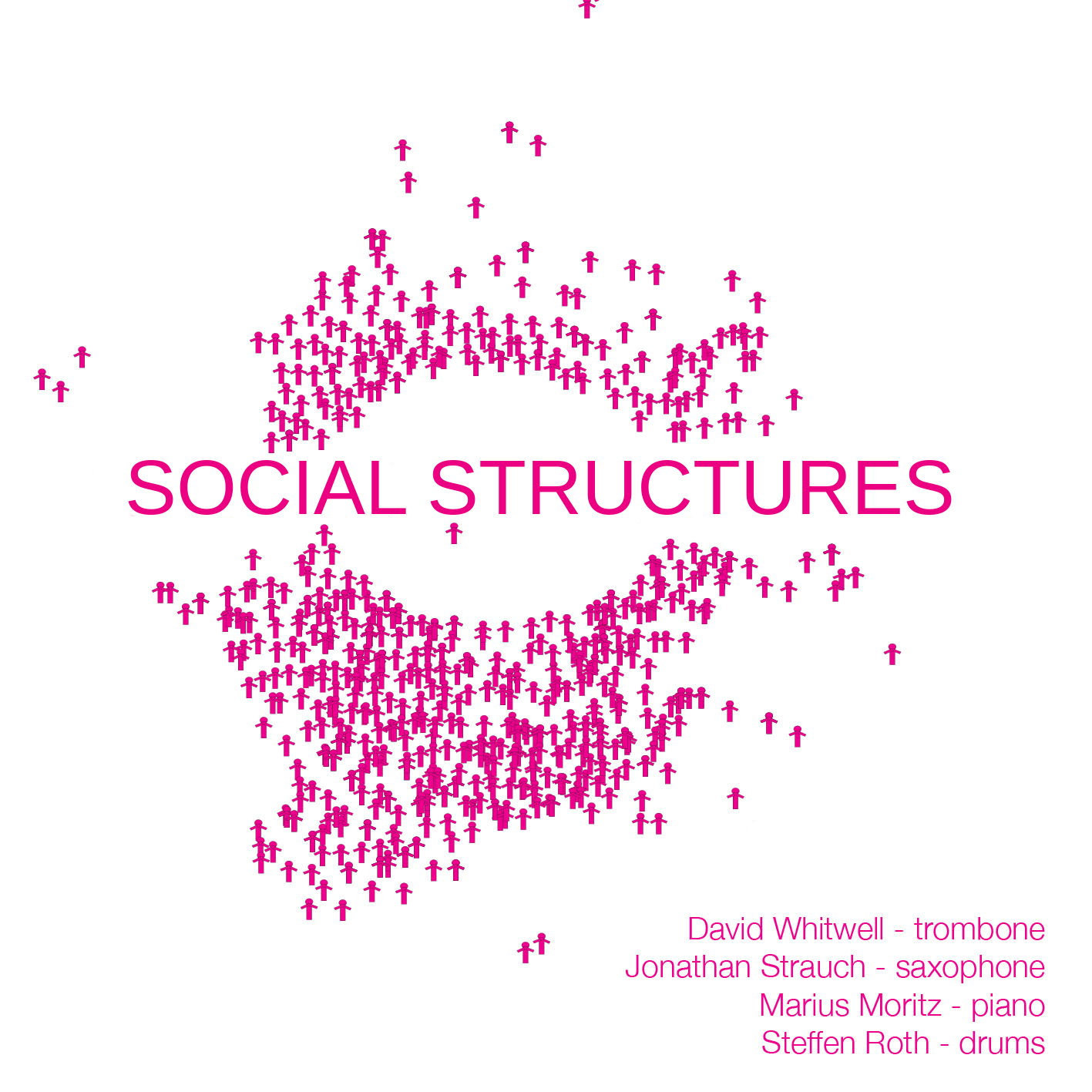 new album: social structures