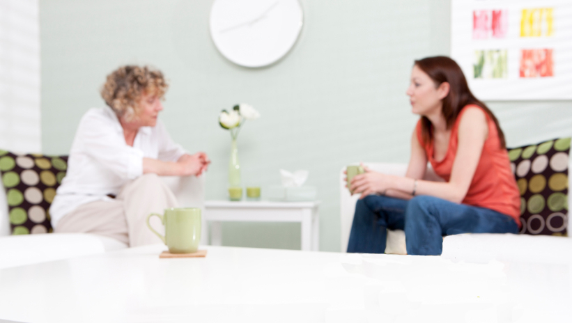 Working with people in difficult personal situations to constructively improve their circumstances.