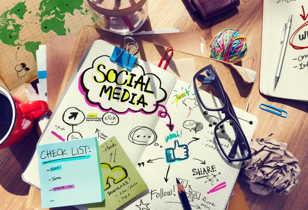 Increase Blog Traffic Increase website traffic social media sharing