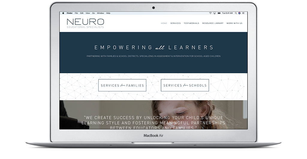 Neuro Educational Specialists