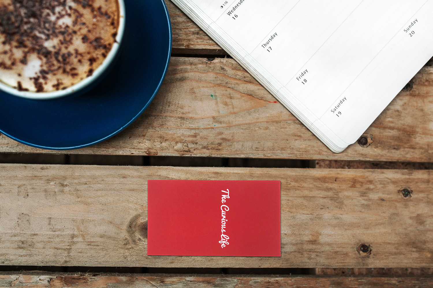 How to brand your business cards and your business