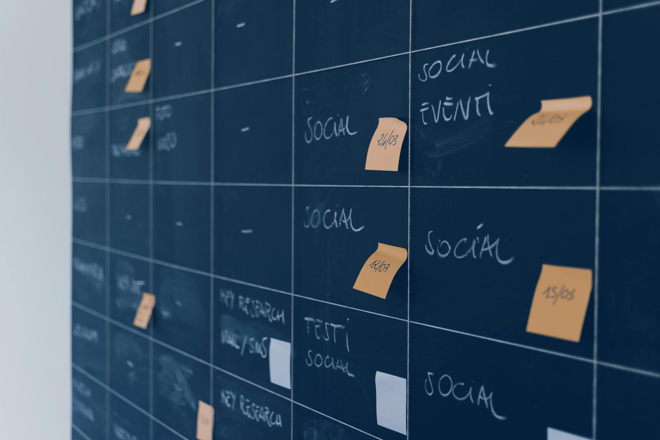 branding & marketing coaching -