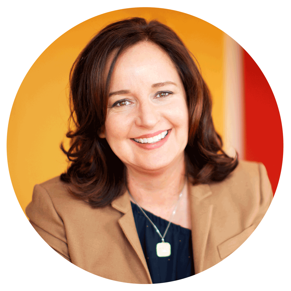 Karen Maier is the founder of Mindset Mojo Coaching
