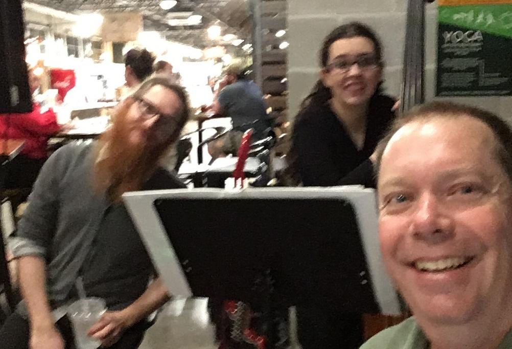 Strong-Faul Jazz Trio