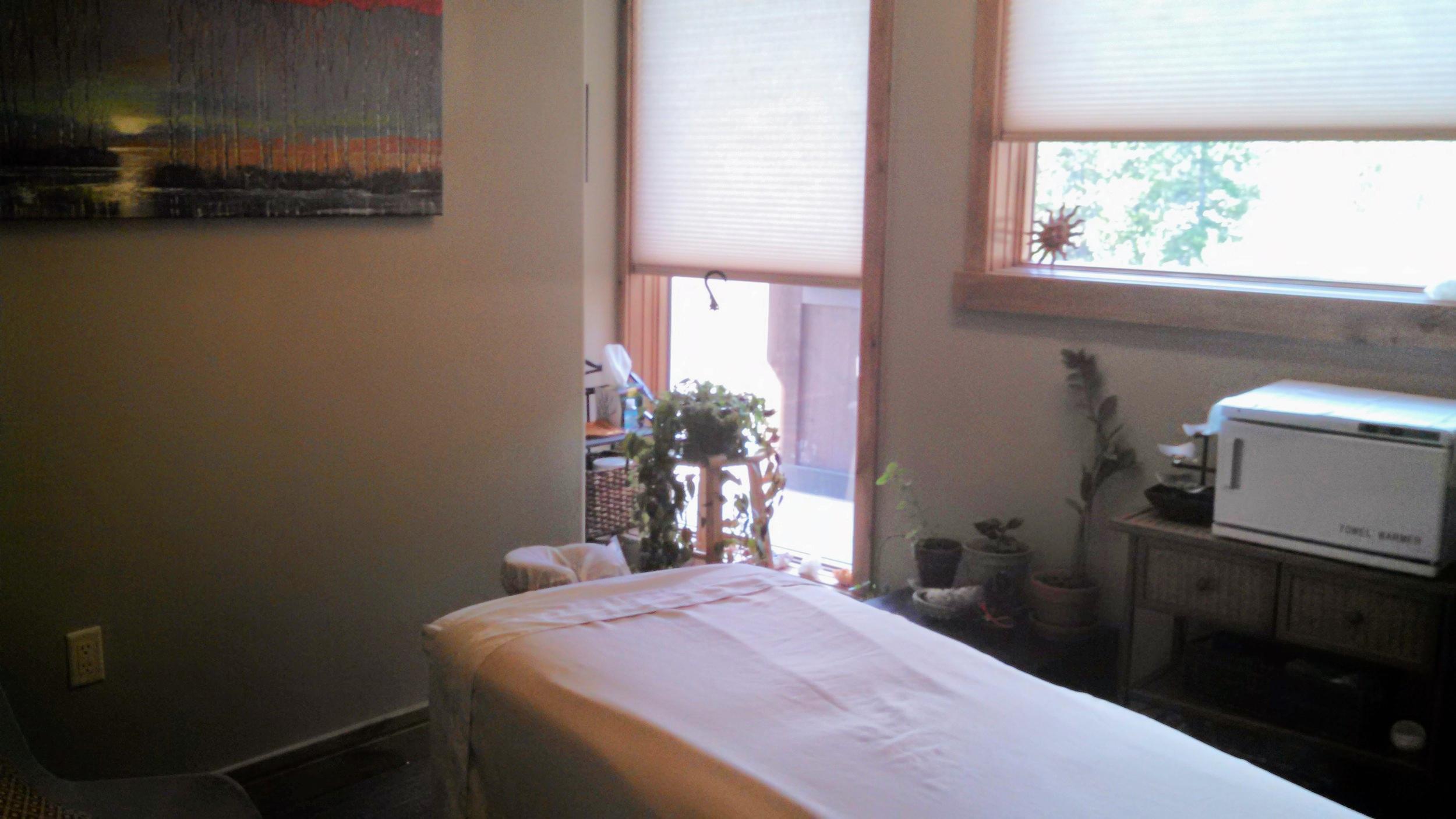 Breckenridge massage studio