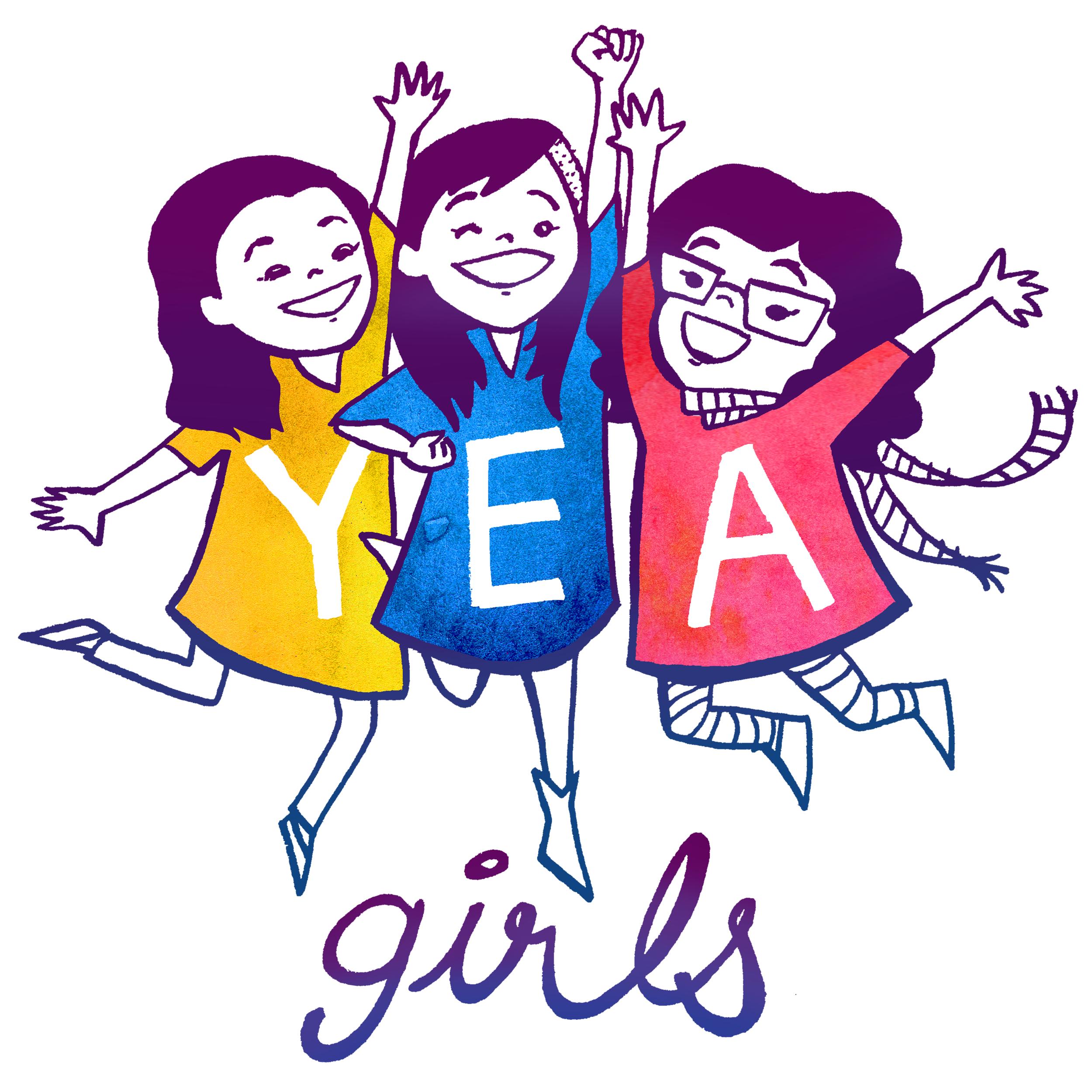 The YEA Girls
