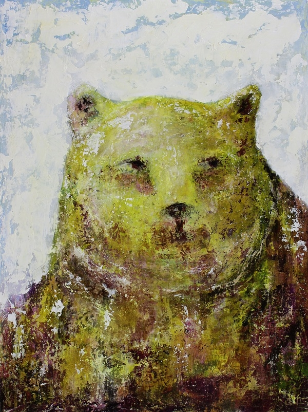 'Winter Bear'