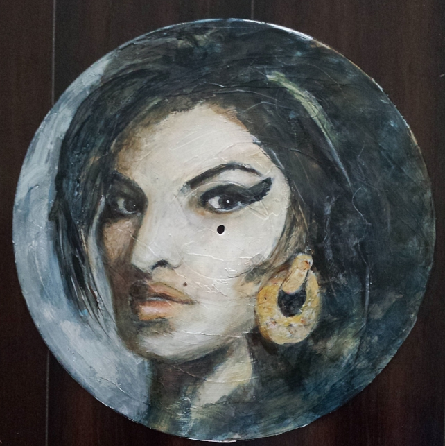 """""""Our Day Will Come"""" Amy Winehouse - Lioness: Hidden Treasures 2011"""